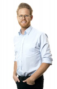 Henrik Andershed
